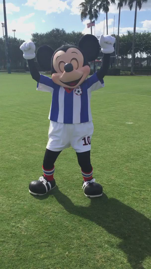 GOAL! Learn about #DisneySoccer at ESPN Wide World of Sports and how to be part of the fun: https://t.co/gf979Bel6y https://t.co/c50ENiuTPQ