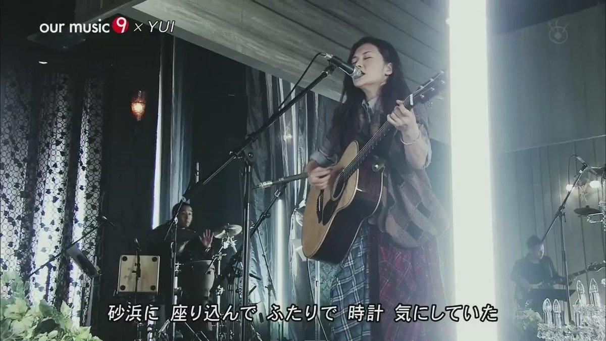 Summer Song (僕らの音楽 2012.12.07)  #FNSうたの夏まつり https://t.co/kvf1Z6sl72