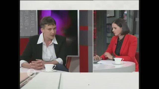 Porošenkovi navrhli, aby odebral Savčenkové titul Hrdinky Ukrajiny po tom, co vyzvala národ omluvit se Donbassu