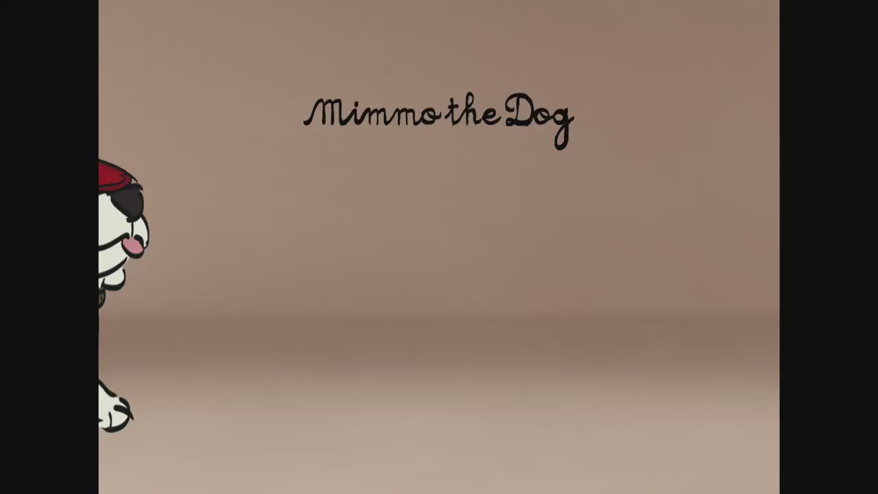 Watch Mimmo play with his human puppy friend. #DGBambino #DGMimmothedog https://t.co/NlDnRxZCCv