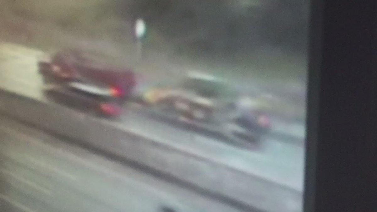 Michigan State Police share video of trooper hit by driver who didn't