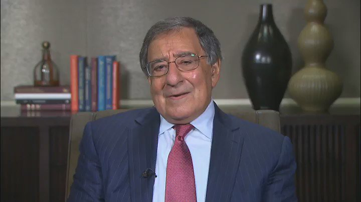 "Fmr. CIA Director Leon Panetta on Trump call for Russia HRC hacking: ""That's beyond the pale,"" unfit to be President https://t.co/bV5rIcOr5O"