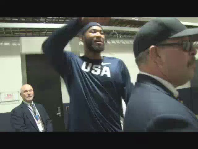 .@boogiecousins last words after the win versus China @Andrew_Rogers_ https://t.co/81J981QpWE