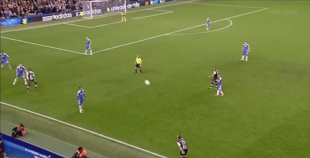 Happy Birthday to our Prince Papiss, enjoy the greatest goal ever