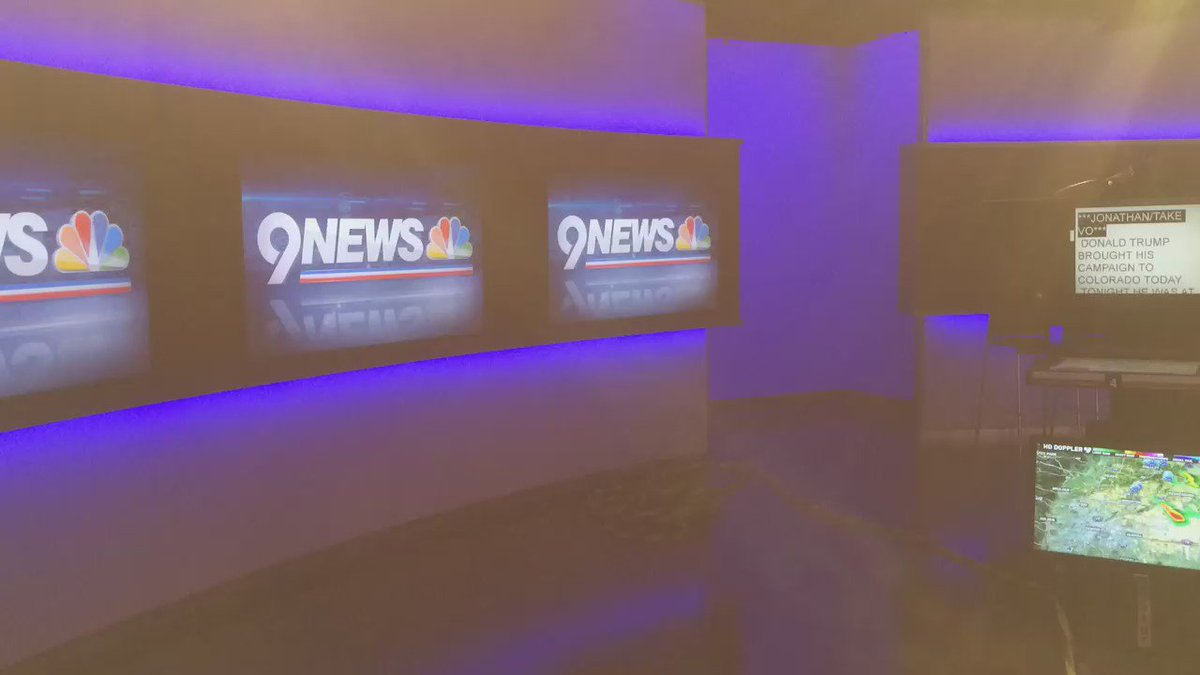 Just one more story, then....THE WEEKEND! 9NEWS