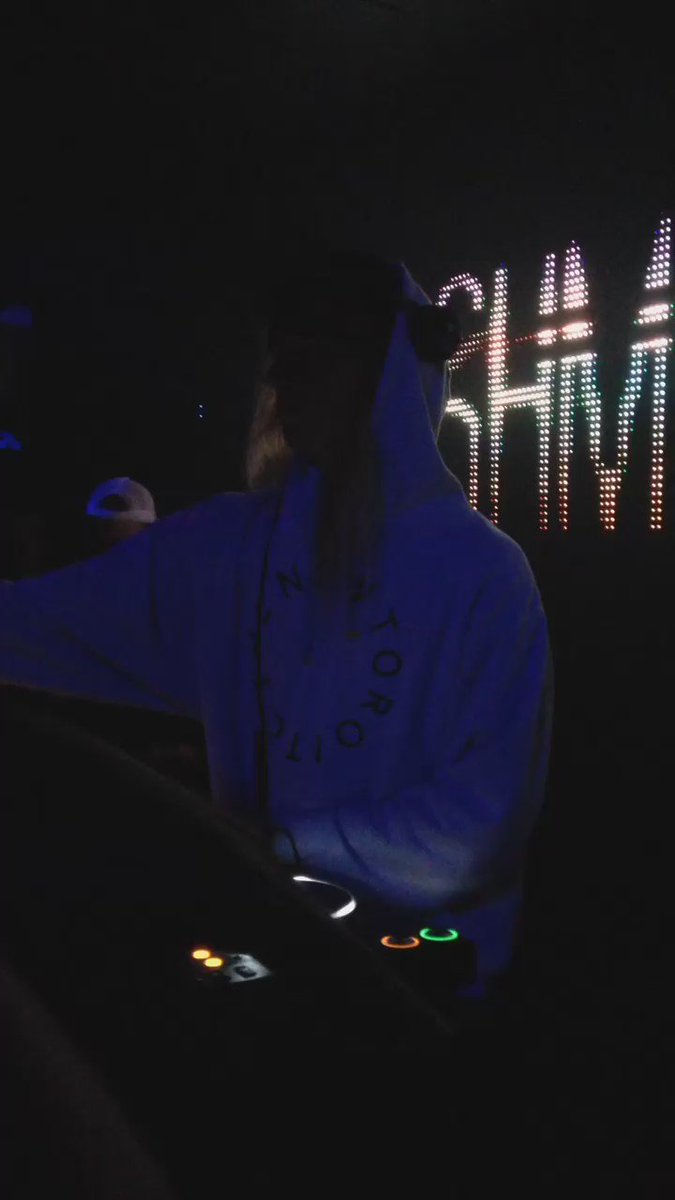 Did @CASHMERECAT drop a new song at @Primarypresents?! Who are the vocals? @JheneAiko maybe?! RT what you think...