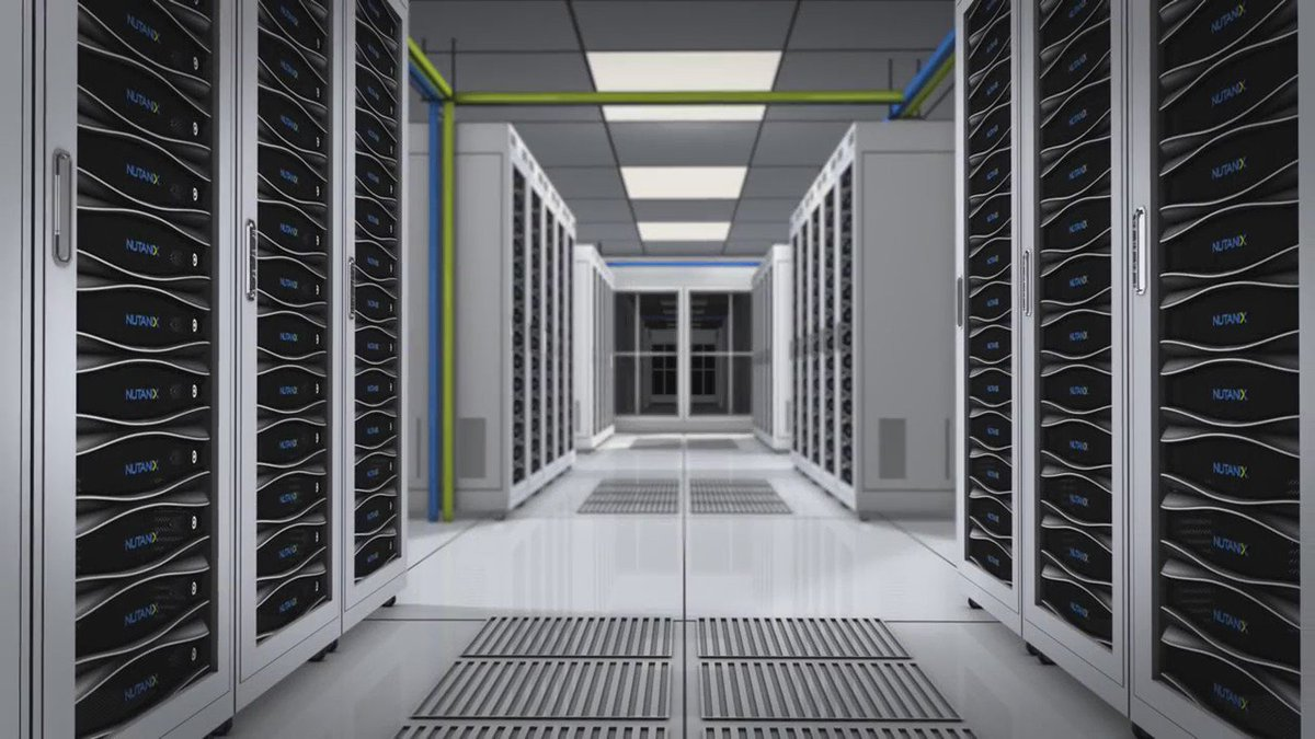 A deep dive into the technology behind the #Nutanix enterprise cloud platform https://t.co/EM01myiknw