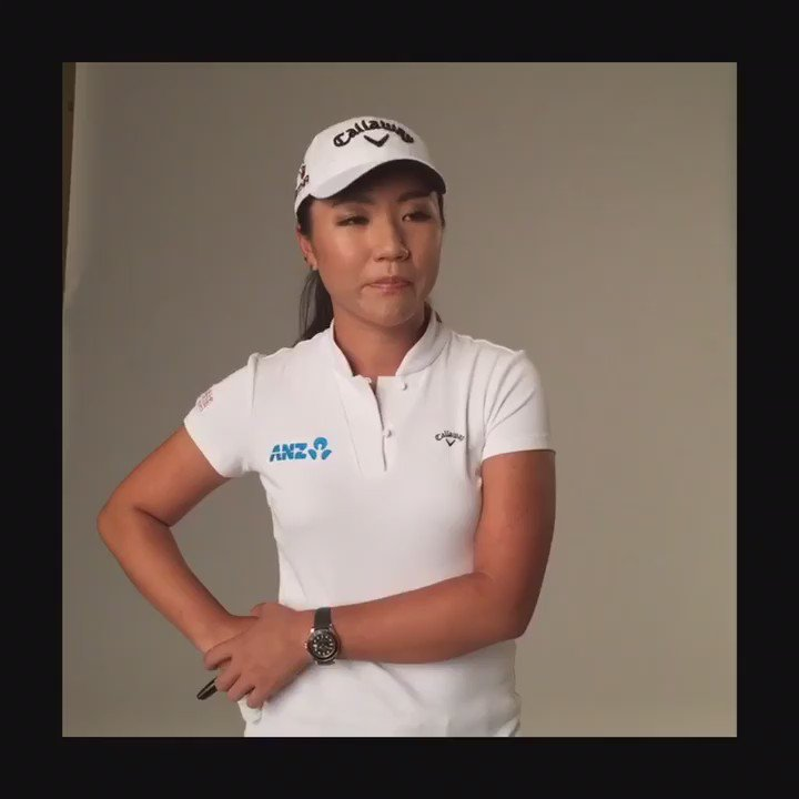 Lydia Ko's Favorite Drill Will Fix Your Swing