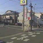 交差点で一時停止を守らないアホ多すぎw肝が冷える交通事故まとめ!