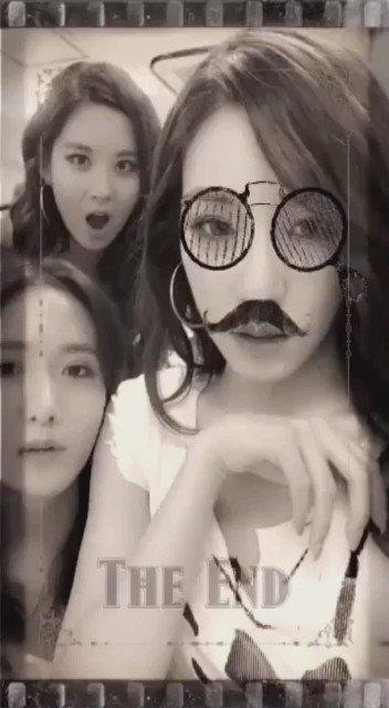 16 in 1 #StephoSnapchat #YulSnapchat   SOSHI BEING CRAEZEHHHHHH LOL #SMTOWNinTokyo https://t.co/b8qvQXY8h5