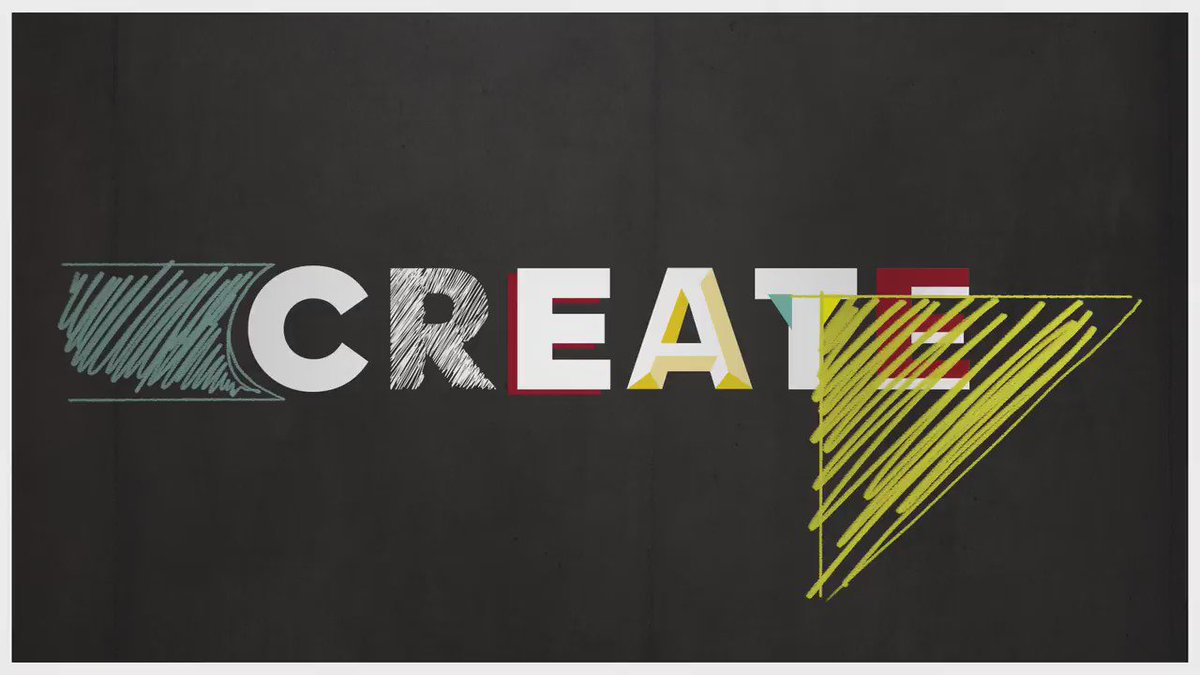 Create Don't Follow. Get involved and design our next shirt for the 17/18 season!: http://bit.ly/2bhF8mW @adidasUK