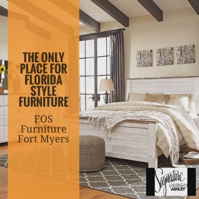 Lorin Sourbeck On Twitter Furniture Fos In Fort Myers Offering A Full Of The Latest Florida Designs