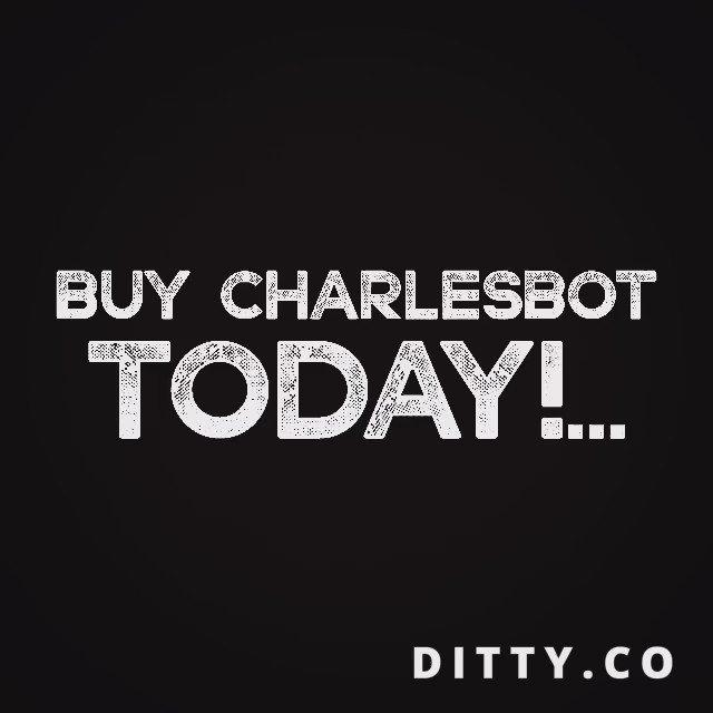 charlesbot commands