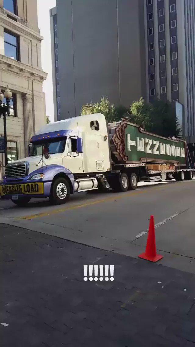 It's here! It's here! https://t.co/FWsOR1yjBa