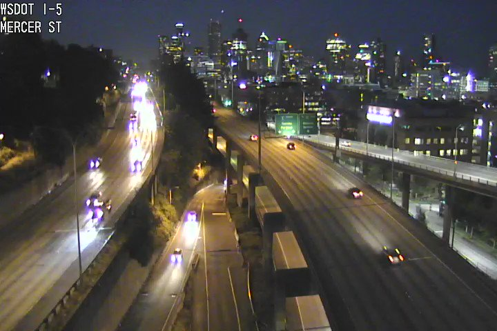 The @Seahawks won last night, traffic is moving this am, and IT'S FRIDAY! What could be better?