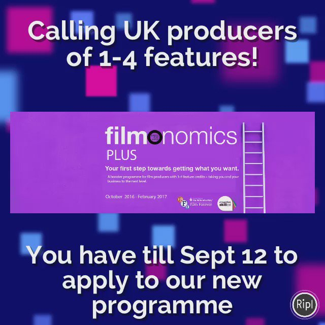 Uk film producers this is yours! @bfinetwork @bfi info here https://t.co/6y92vAw8ih via https://t.co/3M4Buc8hGc https://t.co/2VZ7fwz3IX