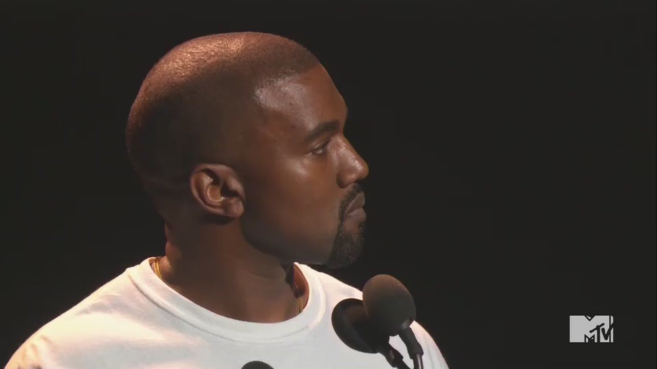 Kanye West just called out Amber Rose, Ray J and Taylor Swift in his #VMAs speech: https://t.co/hjCzwPFVSL https://t.co/PaRFJuj0C4