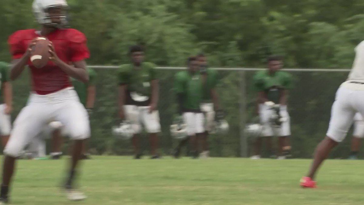 WATCH:@hightower with a big match up against @LamarTexansFB on Fri. @ZaytheQB brings a new element to the Canes.