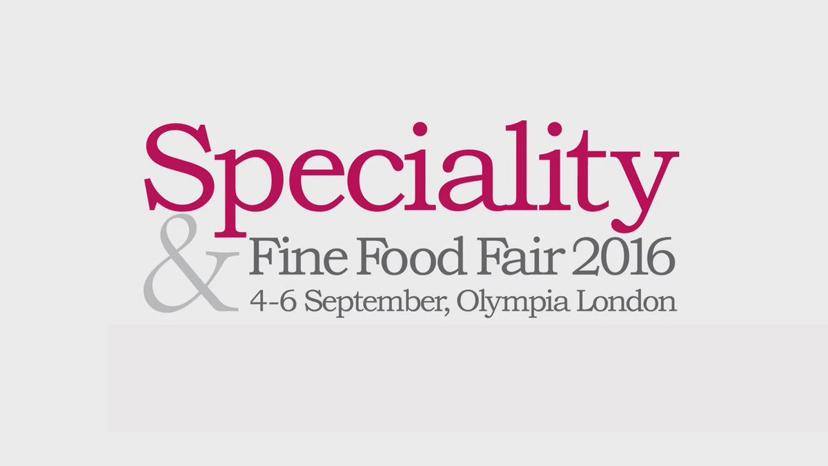 Pinch, punch for the first of the month - September is here, which means it's almost time for #SFFF16 London! https://t.co/YLlzD6eWck