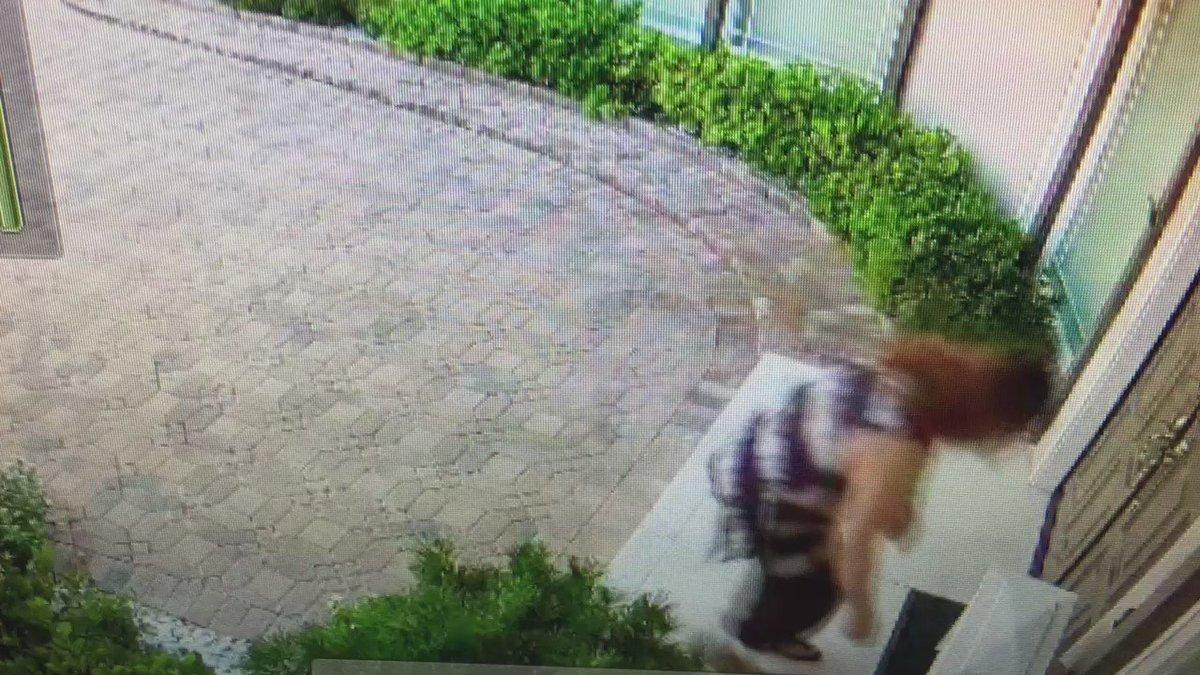 CBS2-Woman busted stealing packages & #Mercedes is her getaway car,@11 w/ @JackieJohnsonLA @JeffVaughn in 4 Paul &me https://t.co/YeXf7B3PAn
