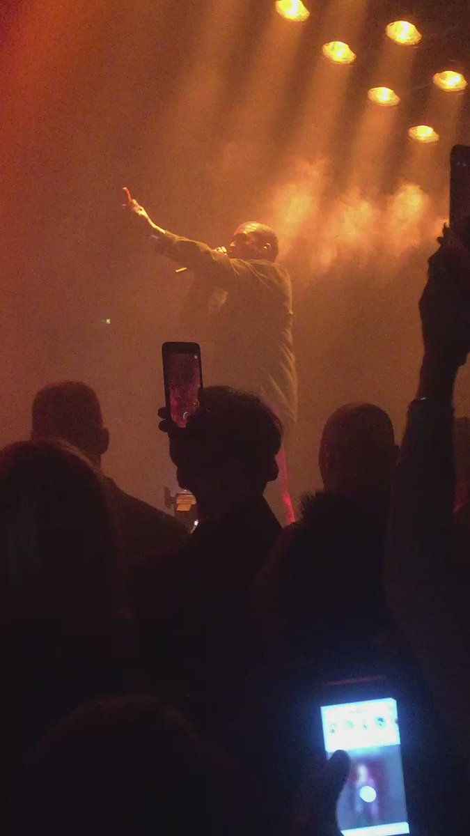 TGIF (U) @kanyewest #BazaarIcons https://t.co/65J7qAbsMd