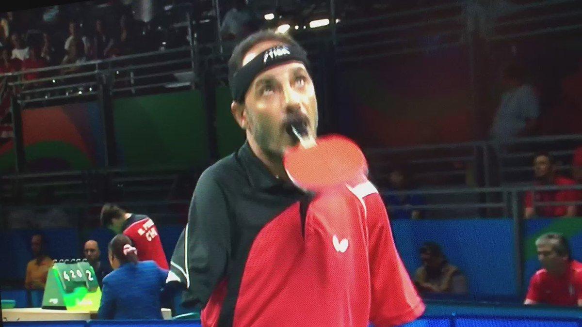 This guy Ibrahim Hamato is incredible #Paralympics #C4Paralympics https://t.co/iBKDXvsEzc