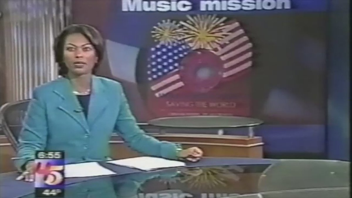 Yesterday when I was thinking back on 9/11, now 15 years ago, I remembered I still had a copy of this gem  Enjoy :) https://t.co/vWn13GJWrv