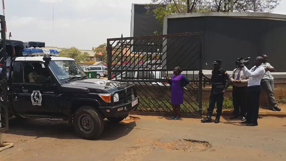 Uganda: Two summoned after reporting on BBC investigation