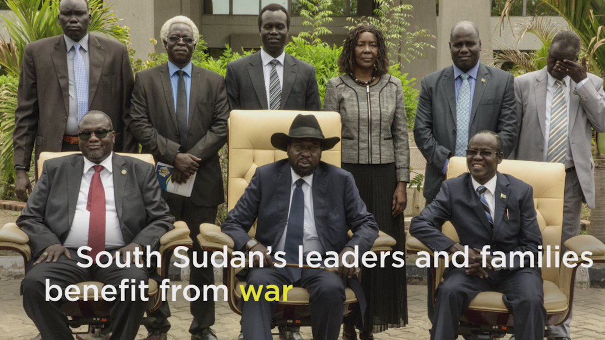 Act with us & @EnoughProject now to stop those growing rich from #SouthSudan's destruction: https://t.co/rV1Ptruj3m https://t.co/0sQBLROsUL