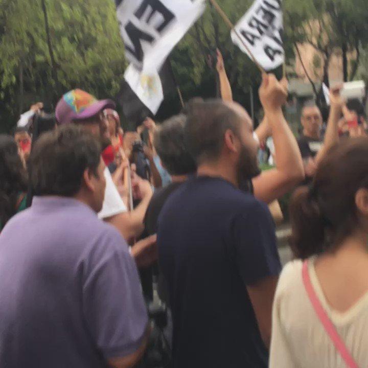 """Fuera Peña"" Juanga mix.  #RenunciaEPN #RenunciaYa https://t.co/5aNbmOn6tj"