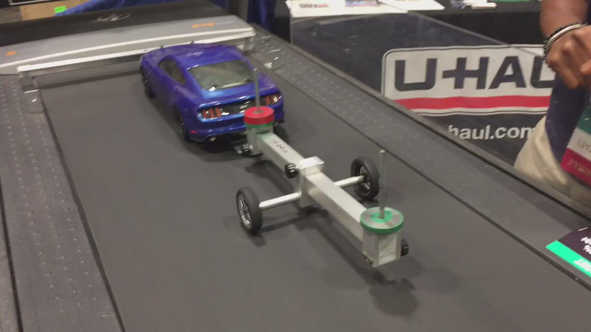 How Your Trailer's Weight Distribution Can Seriously Mess Up Your Drive