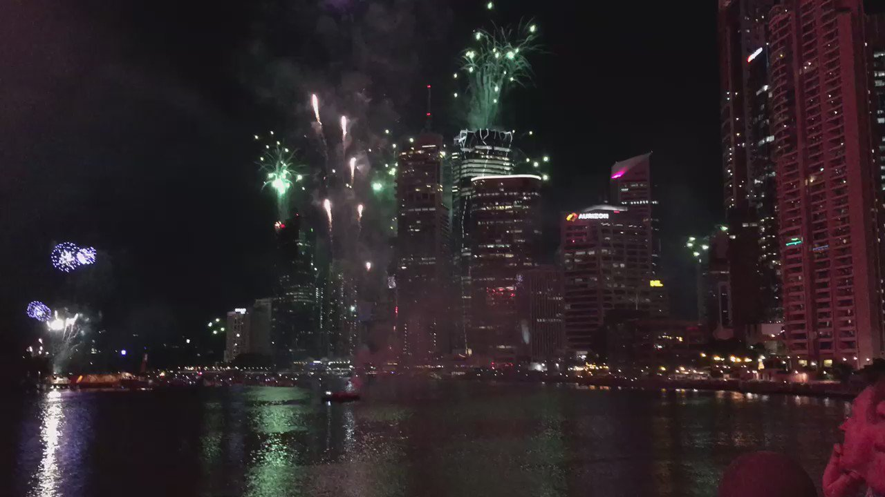 Thumbnail for Riverfire 2016