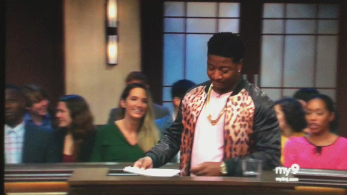 dead @ countersuing over a game of spades RT @HolyNorminah: Young Joc is on a court show rn lmfaooooo wtf https://t.co/ut0KO4DQoP