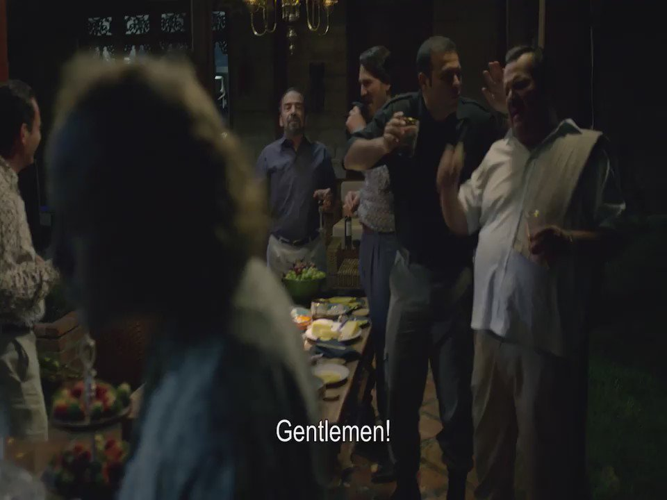 Pablo was the boss, but Gilberto was the king. #Narcos https://t.co/JkUEqZlb7a