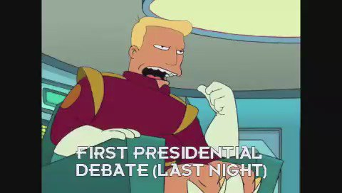 Zapp presents: Presidential Debate Quotes from Donald J Trump! https://t.co/a9R1wFmbIl