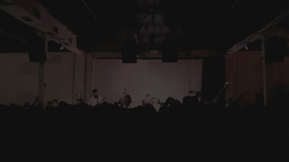 Here's a clip from that crazy last minute @NeckDeepUK show we had in Houston!   video: @orey  edit: @BasementGhost https://t.co/Ojk2wT9iT1