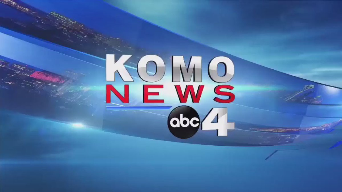 You might hear some thunder today. Weather updates on komonews