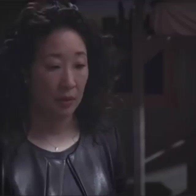 I love this scene, I miss Cristina! #GreysAnatomy #twistedsisters #30seconddanceparty @EllenPompeo @IamSandraOh https://t.co/yEHKDwhbMu