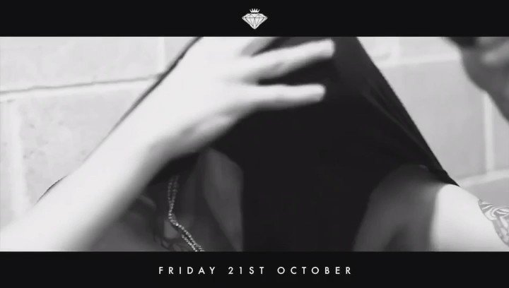 On Friday 21st, we host @DJTayJames exclusively at #BijouClub. Courtesy of @BlackDiamondUK. Are you ready?! https://t.co/oMDnbVv94o
