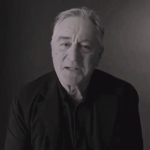 #RobertDeniro let's us know what he really thinks about Donald Trump- the Godfather has spoken. https://t.co/pjngiFxDfv
