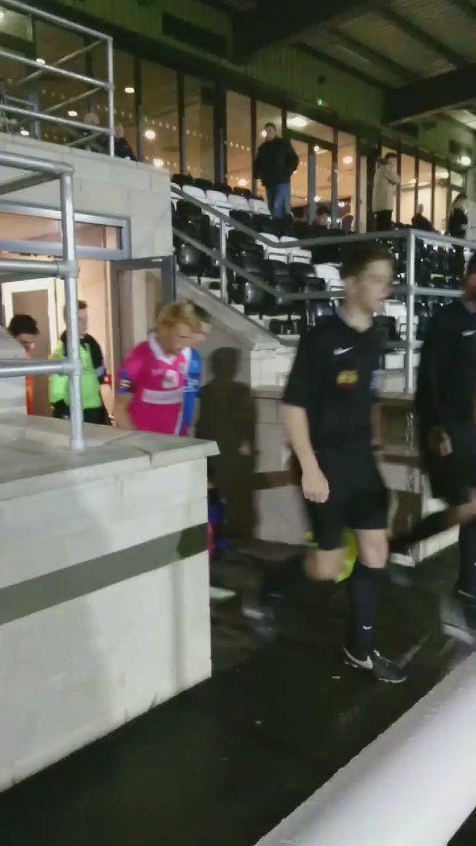 KO: catalyst 4 soccer Vs Riasa Showcase https://t.co/NzLG0zJmXf