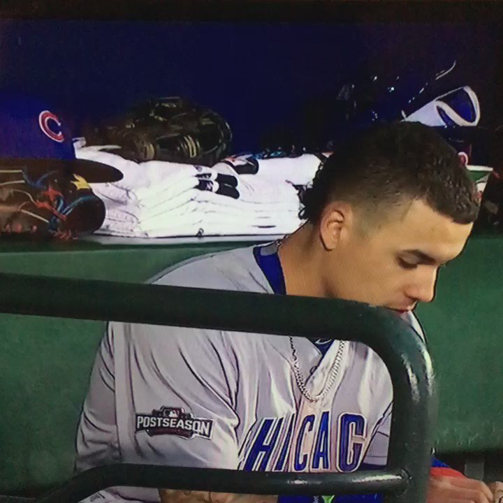 #Baez #Gum via @TimBaffoe https://t.co/WwpYLPrUt1