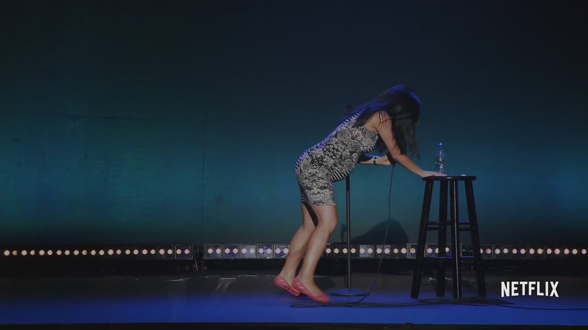 .@aliwong3000 Live on our stage this Friday & Saturday. Tickets going fast! Get yours here : https://t.co/W6aFbcgJVN https://t.co/X2VnDqopiu