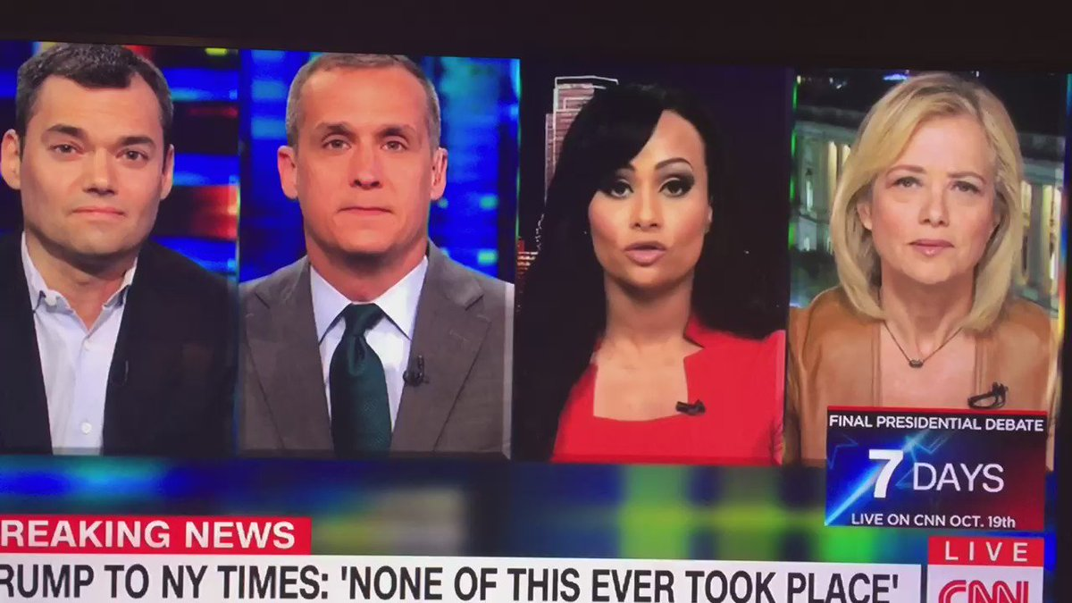 Trump spokeswoman: he couldn't have assaulted Jessica Leeds because … airplane armrests?