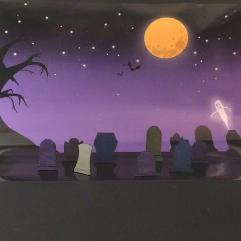 Even in a haunted graveyard, there can only be one Tombstone! #BattleBotsSeason3 #WeWantSeason3 https://t.co/rc8TvwGM6X