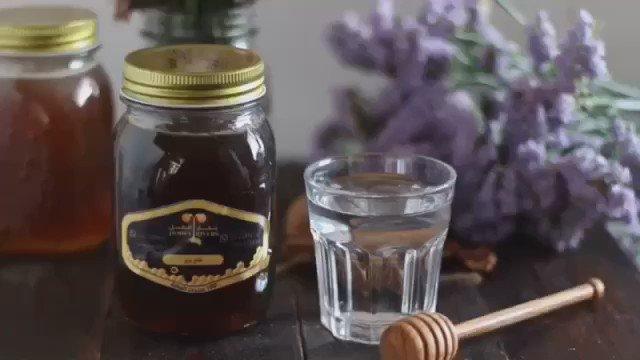لمن يرغب فالاستفادة من العسل لآبد من إتب...