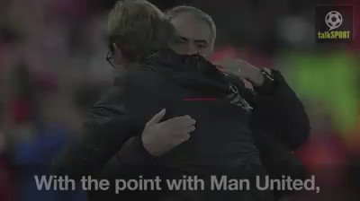 A fuming Man Utd fan reacts to Jose Mourihno's negative tactics vs LFC