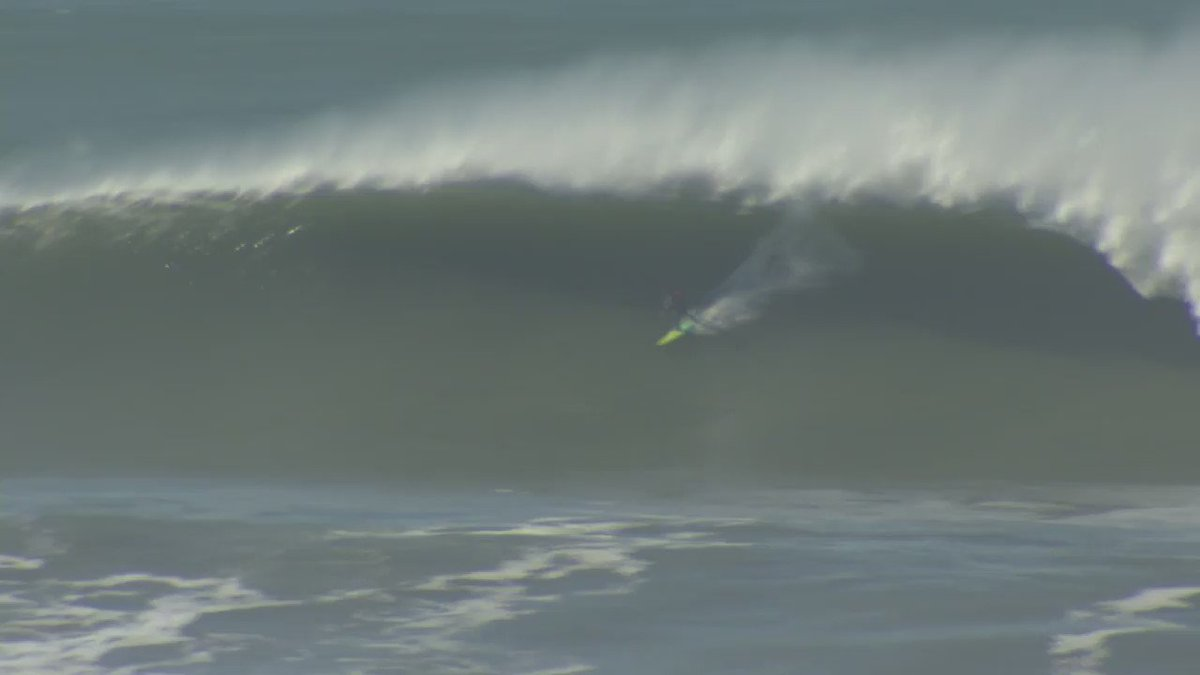 It's about time! Mavericks will include women surfers for first time in history.