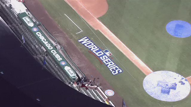 THIS is what we've been waiting to see for 71 years! FlyTheW @NBCSky5