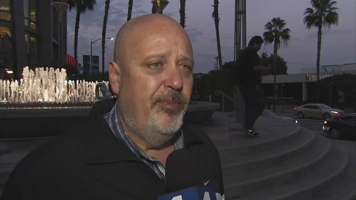 Father of missing NJ dancer: